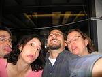 Chris, Wanda, T&A